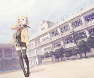 blondie, cute, and vocaloid image
