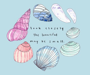 quotes, sea, and tumblr image