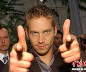 forever, paul walker, and love image
