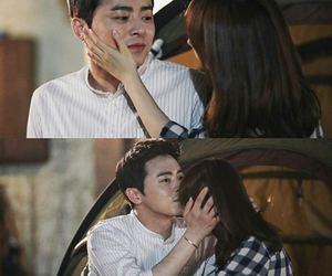 jo jung seok, oh my ghost, and oh my ghostess image