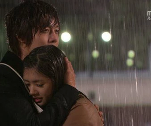couple, dorama, and kim hyun joong image