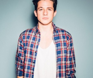 charlie puth and singer image