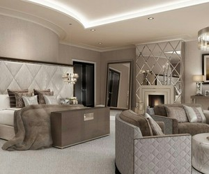 luxury rooms image