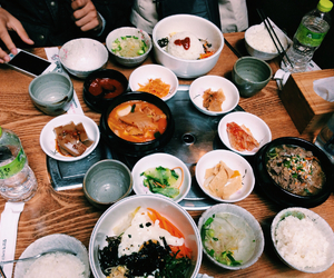 seoul, south korea, and authentickoreanfoods image