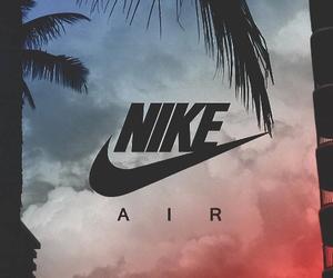 nike, air, and wallpaper image