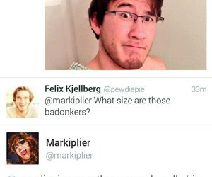 markiplier and pewds image