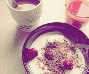 breakfast, morning, and photo image
