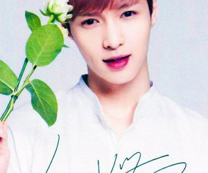 exo, nature republic, and lay image