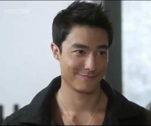 actor, Daniel Henney, and handsome image