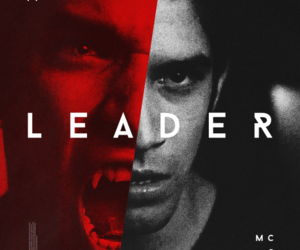 teen wolf, scott mccall, and leader image