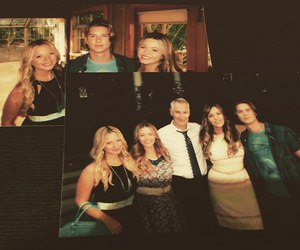 family, pll, and dilaurentis image