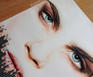 art, cara delevingne, and beautiful image