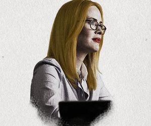 coven, sarah paulson, and american horror story image