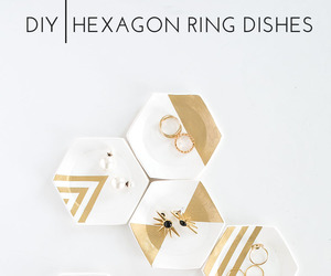 accessories, diy, and ring image
