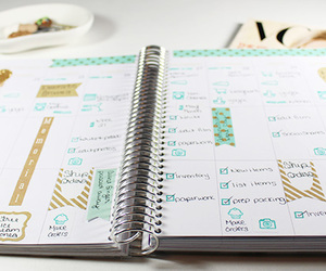 planner, planning, and planners image