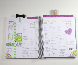 planner and planners image