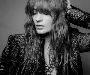 florence welch and florence and the machine image