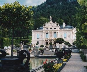 luxury, europe, and palace image