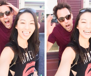 arden cho, teen wolf, and orny adams image
