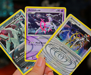 cards and pokemon image