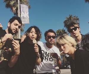l.a, one ok rock, and ryota image