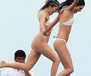body, fashion, and kendall jenner image