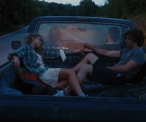 love, grunge, and endless love image