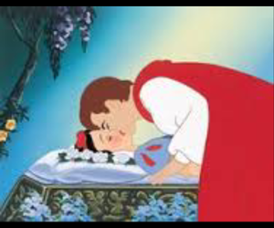 blanche neige, disney, and prince image