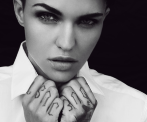 ruby rose, ruby, and oitnb image