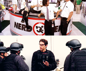 chuck, zachary levi, and savechuck image