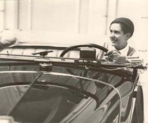 1930s, car, and tomboy image
