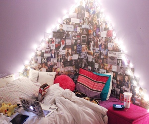 cozy, interior, and Dream image