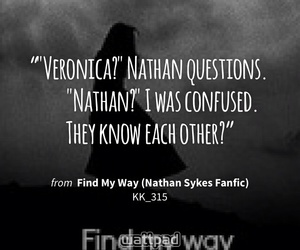 adventure, story, and nathan sykes image
