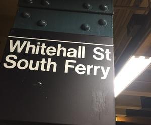 new york subway image