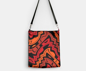 abstract, accessory, and hand bag image