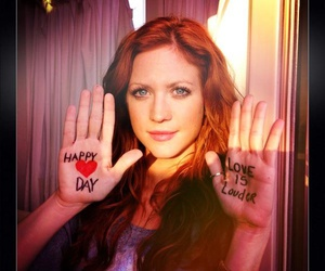 brittany snow and pitch perfect image