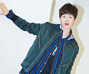 sungjae, btob, and kpop image