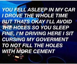 Lyrics, twenty one pilots, and tear in my heart image