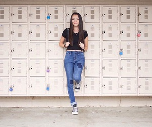 perfection, hollisterco, and merrell twins image