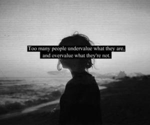 quote, text, and people image