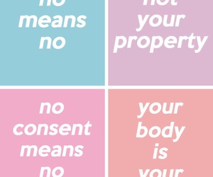 feminism and consent is key image
