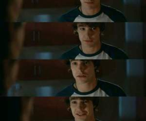 nico mirallegro, my mad fat diary, and finn nelson image