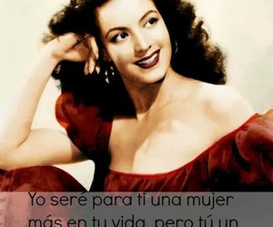 yo, maria felix, and tbt image