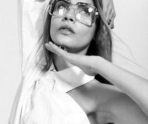 model, cara delevingne, and Hot image