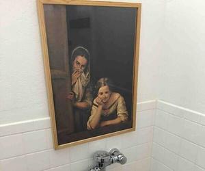 art, funny, and fun image