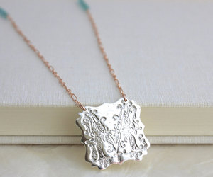 etsy, jewelry, and necklace image