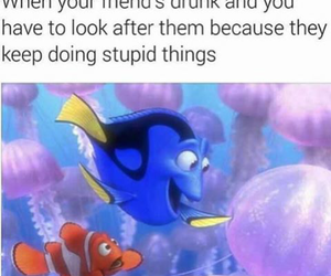 funny, drunk, and dory image