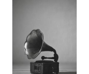 dance, sound, and vintage image