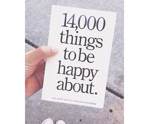 happy, book, and tumblr image