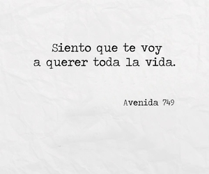 espanol, frases, and poesia image